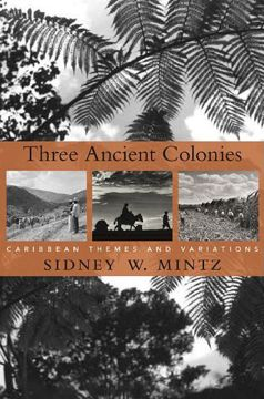 Three Ancient Colonies